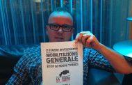 Gigi D'Alessio: Napoli non deve mollare