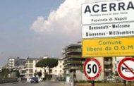 Acerra:  aumentano tumori, delegazione cittadini incontra Procura