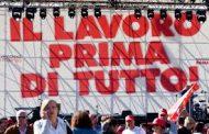 Centro storico, Napoli: la Cgil critica de Magistris e Caldoro