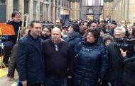 """Teatro San Carlo, Il sindaco Luigi de Magistris: """"il commissario vada via da Napoli, non ci faremo comprare"""""""