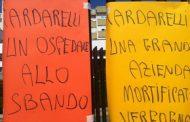 Ospedale Cardarelli, Napoli: turni massacranti, il personale si è autoconsegnato