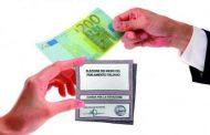 Napoli: il voto per il candidato costava 50 euro. Arrestato consigliere del centrodestra