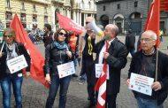 Napoli, Cgil, Cisl, Uil ricordano vittime amianto