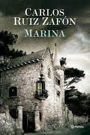 "La ""Marina"" di Carlos Ruiz Zafón"
