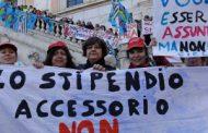 Salario accessorio: i tagli riguardano anche i dipendenti comunali di Napoli