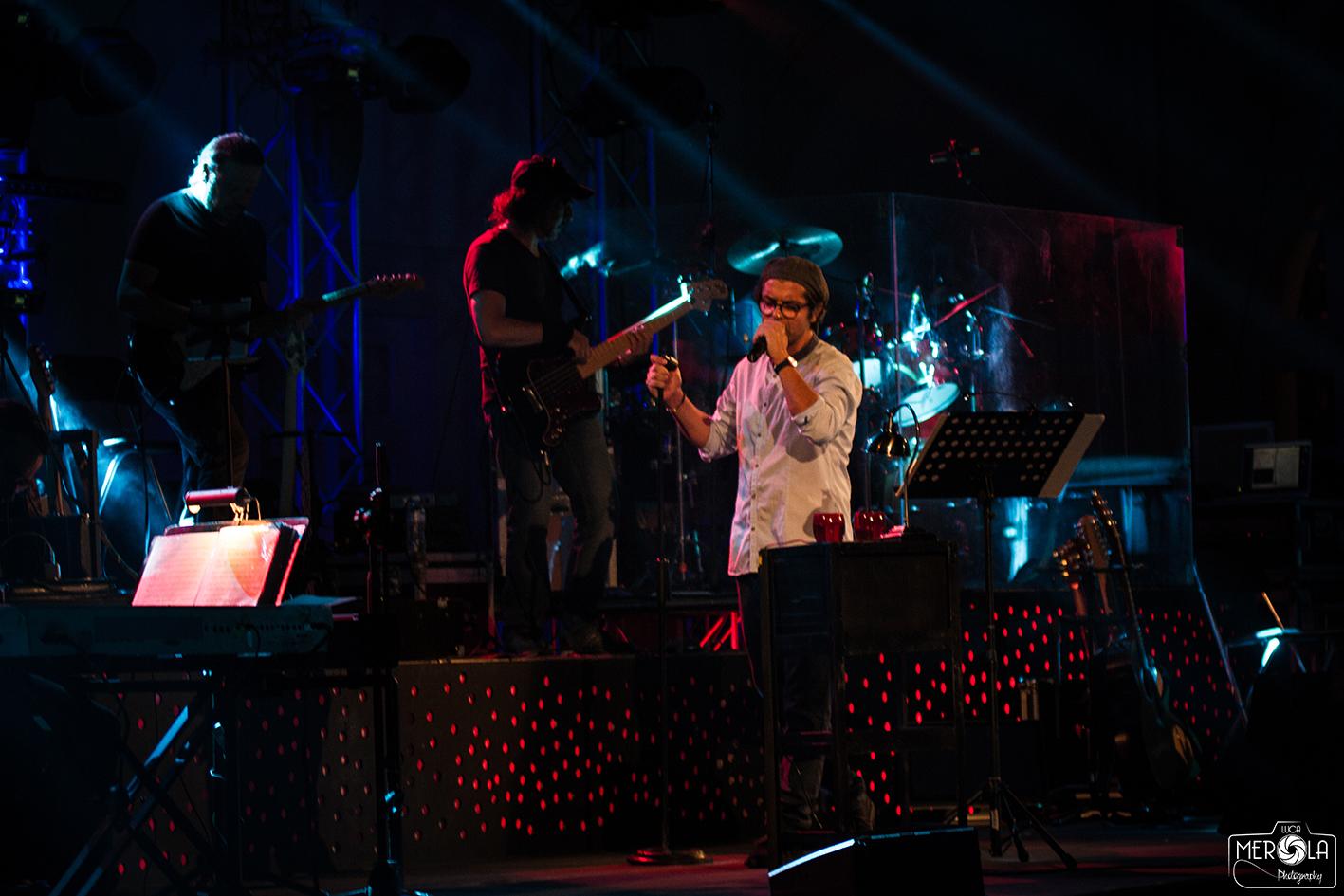 Caserta, grande vittoria di Leuciana Summer Festival