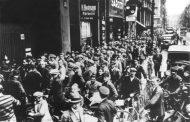 """Venerdì prossimo a Napoli presentazione di """"Weimar e la crisi europea, economia, costituzione e politica'"""