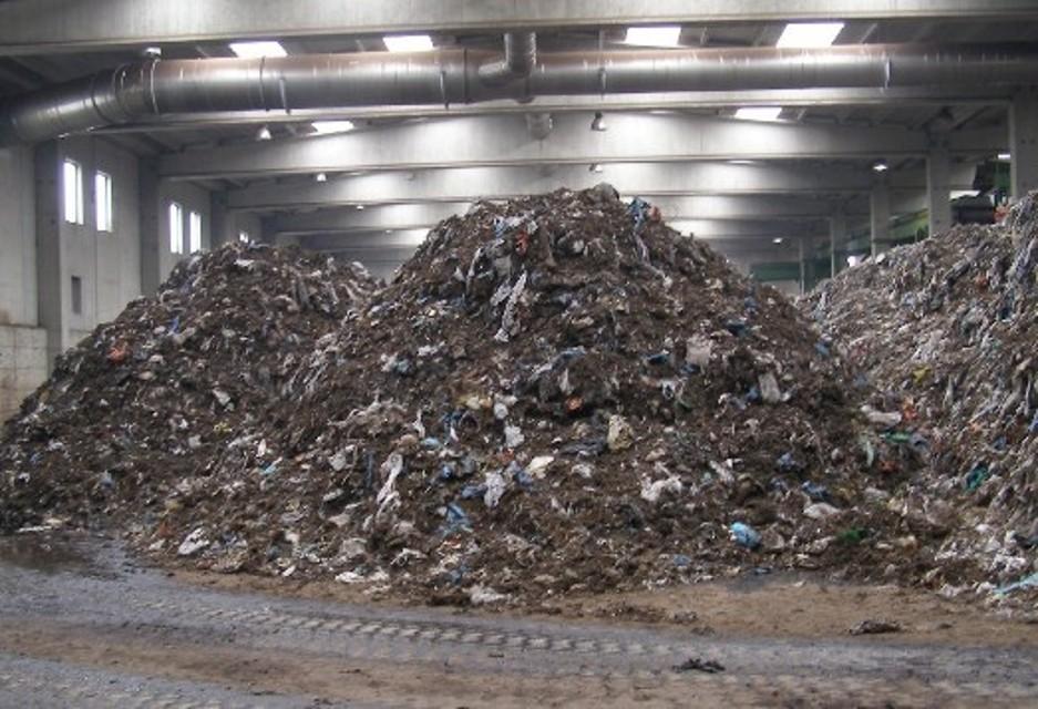 Napoli, Scampia: il direttore di Gesco propone un comitato di controllo sull'impianto di compostaggio