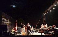 Pozzuoli Jazz Festival: In 500 per ascoltare Daniele Sepe, Kefaya e Slivovitz