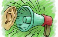 Inquinamento acustico nella zona flegrea