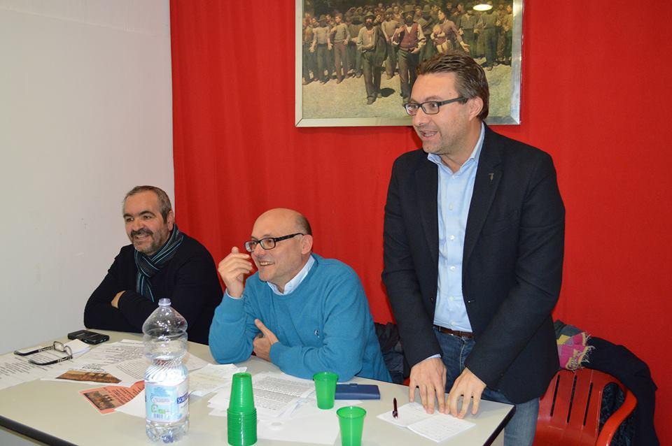 Diritto alla salute, assemblea a Capodimonte