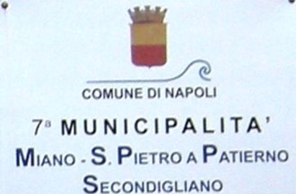 Napoli, tensione politica nella settima municipalità