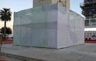 Napoli, restauro monumento Armando Diaz. L'impresa Marone contrattacca