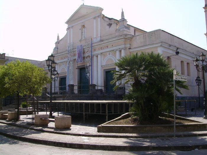 Lusciano, il tribunale del riesame annulla arresto del disabile accusato di omicidio della madre