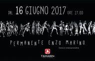 Storia e Internazionalità, la mostra del Maestro Enzo Marino