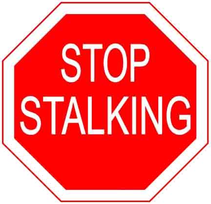 Stop Stalking, lettera aperta al Ministro Orlando