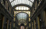 Riqualificazione Galleria Principe, Napoli: Comune stanzia 600 mila euro per finanziare progetti