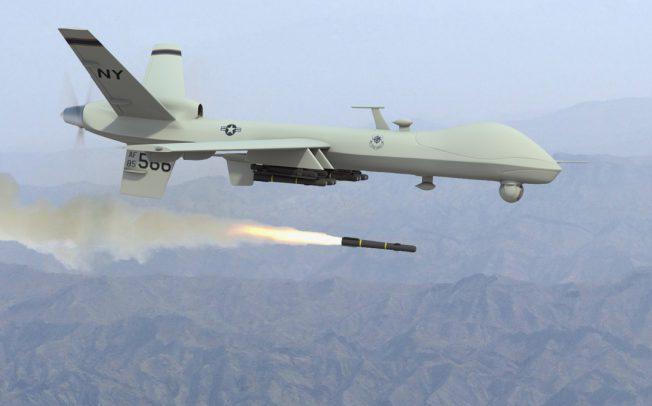Usa: Pentagono, i robot sostituiranno 25% soldati entro 2015