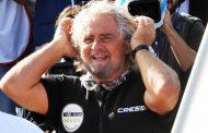 Sondaggi: Cala la fiducia nel governo Renzi, balzo in avanti di Beppe Grillo