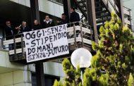 Licenziamenti Eav Bus: il vice presidente della Camera Luigi Di Maio propone di costituire una cooperativa di lavoratori