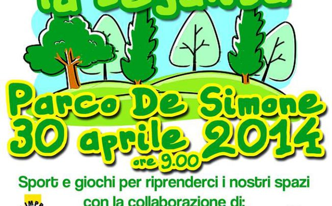 Napoli, Ponticelli:al via progetto sport e legalità