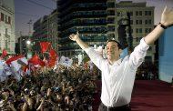 L'Appello degli intellettuali europei per Tsipras presidente