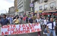 Napoli: svolta vertenza Astir, arrivano le prime dodici assunzioni