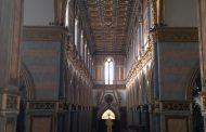 Napoli,  San Domenico svelata