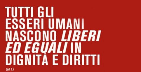 A Napoli nasce il Soccorso per i Diritti