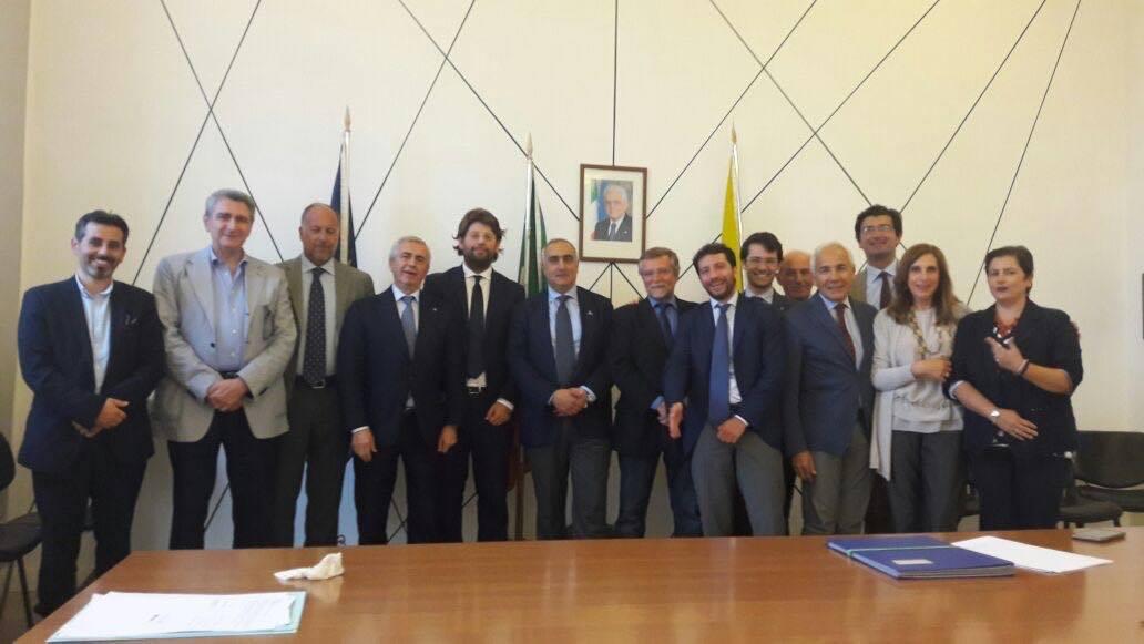 Napoli, Ordine degli Ingegneri su attentato Ottava Municipalità
