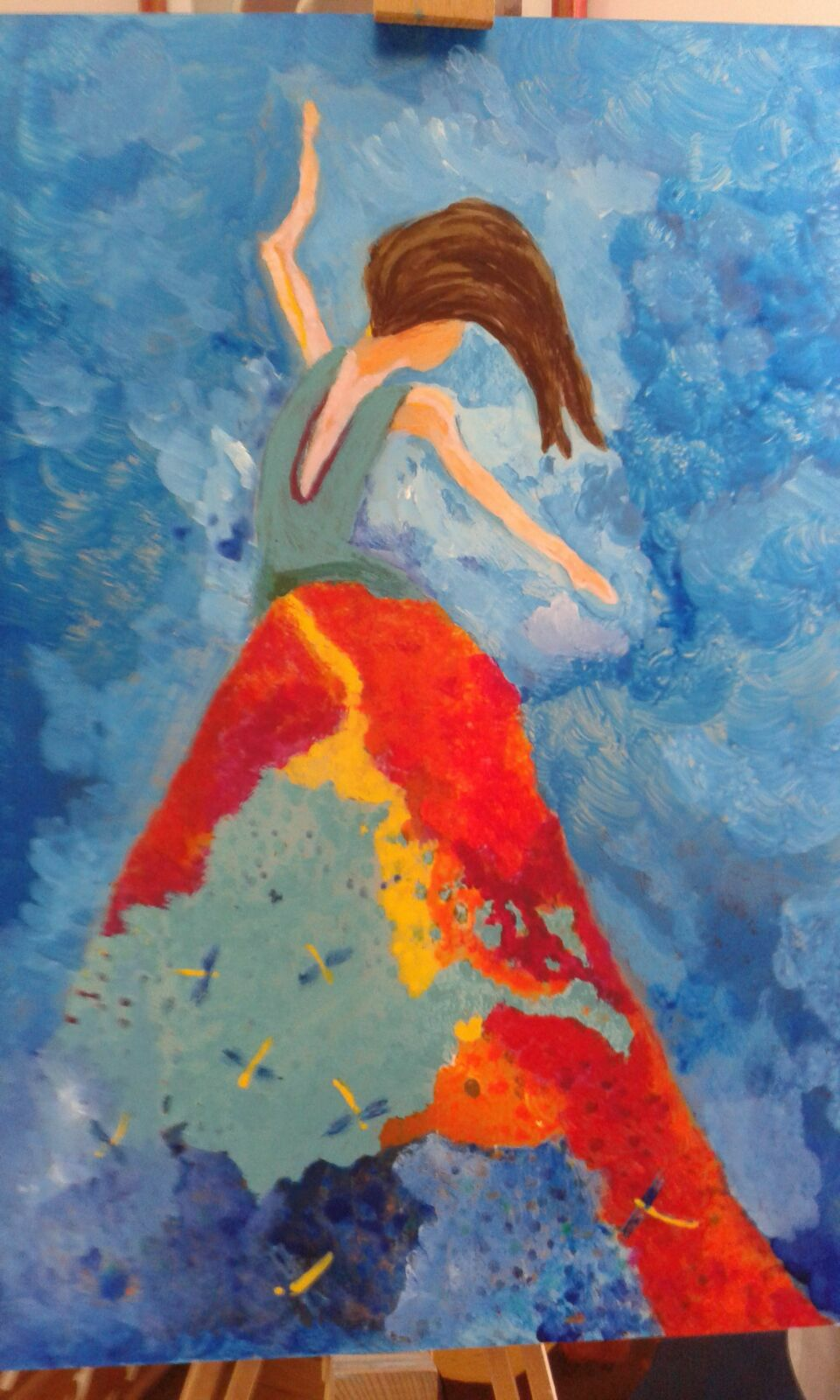 Flamenco…