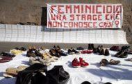 """Donne: domani a Napoli """"Femminicidio"""",  le ragioni di un fallimento"""